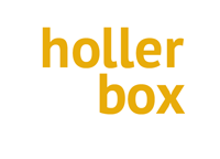 How I Use Holler Box