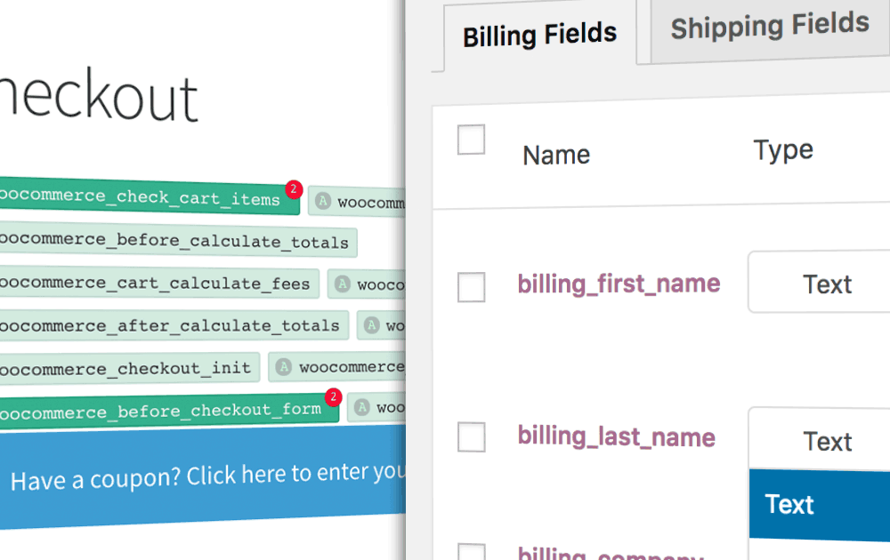 How To Customize The Woocommerce Checkout Page Holler Box