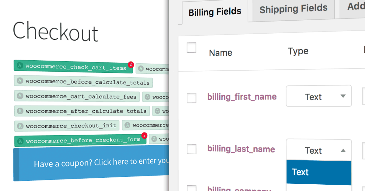 How to Customize the WooCommerce Checkout Page - Holler Box